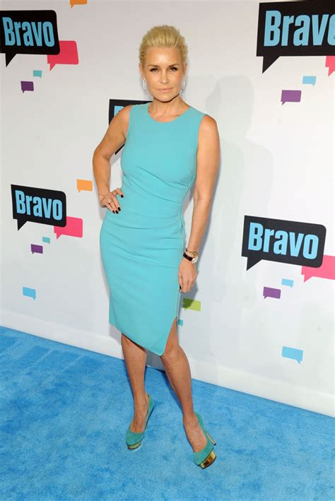 yolanda foster blue dress where can i buy it busted rhobh star yolanda hadid s beach body photoshop