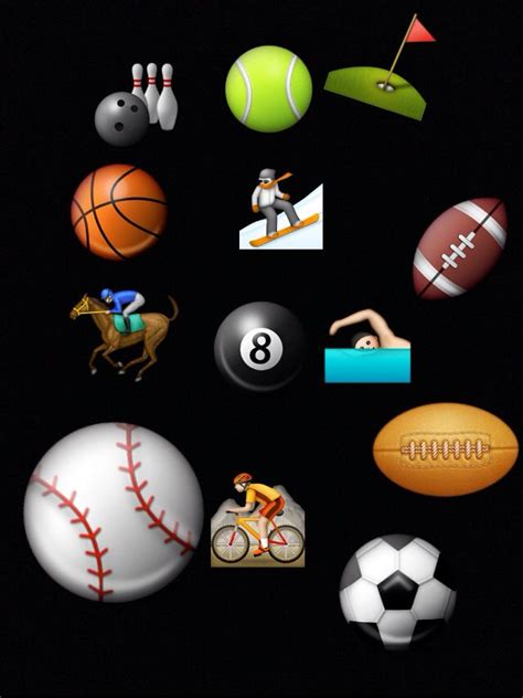 Emoji Sports Wallpaper | 1000 images about emoji wallpapers that i like to create
