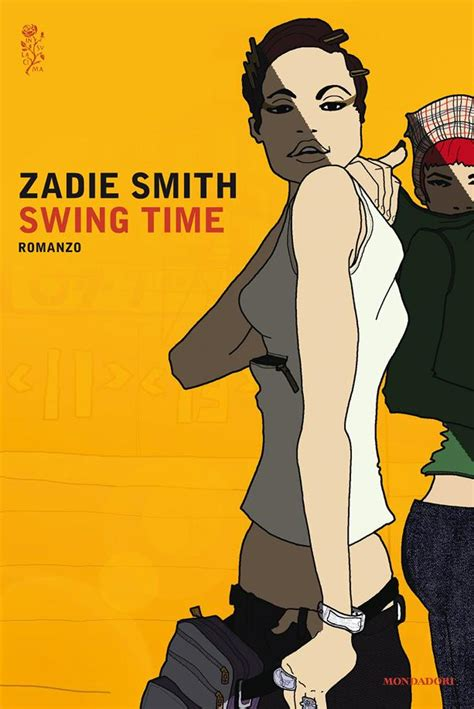 zadie smith swing time zadie smith swing time recensione speciale estate 2017
