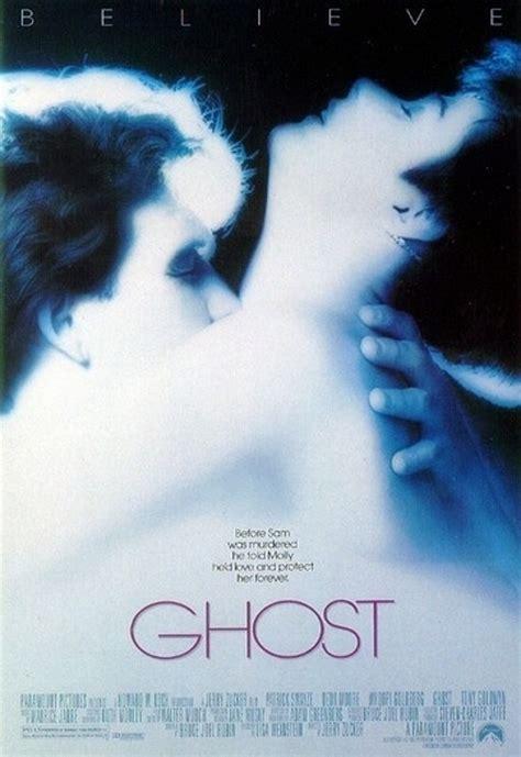 film ghost attori ghost fantasma attori regista e riassunto del film