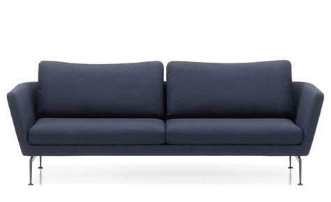 suita sofa suita three seater firm sofa hivemodern