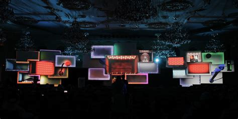 4d projection 4d projection projection mapping 3d 360 176 4d projection mapping experience triplewide media