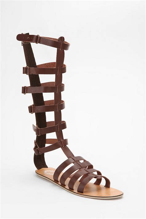 gladiator shoes knee high gladiator sandals for gladiator sandal