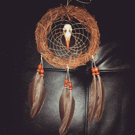 dream catcher for sale kingfisher birds nest dreamcatcher for sale by