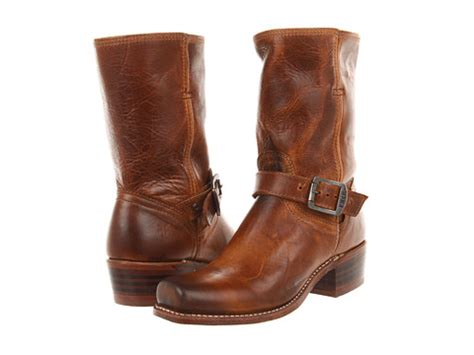 frye cavalry boots frye cavalry 8l cognac antique pull up 6pm