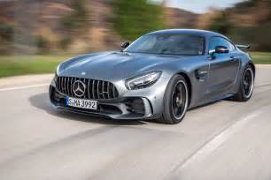 Mercedes Gt 2018 Mercedes Amg Gt R Priced At 157 995 The Torque Report