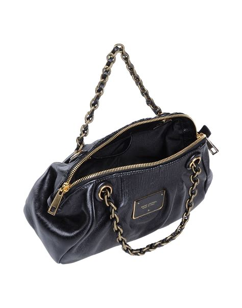 Marc Handbag by Marc Handbag In Black Lyst