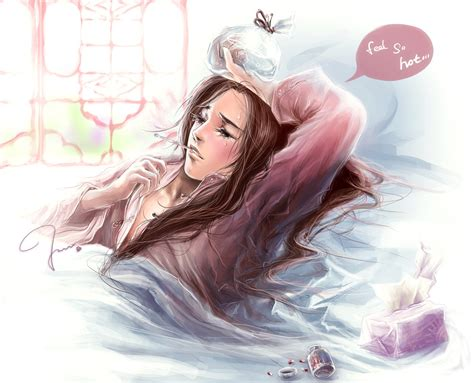 Had A High Fever Traveled With A by Hetalia China High Fever By Fun859 On Deviantart