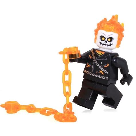 Mainan Lego Heroes Motorcycle lego marvel heroes ghost rider team up 76058 jakartanotebook