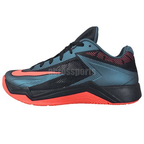nike navy blue basketball shoes nike zoom xdr blue navy 2014 mens basketball shoes