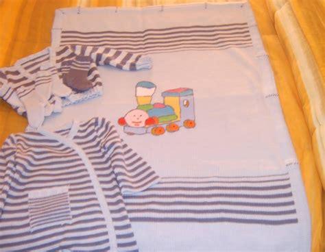 copertina culla a maglia copertina trenino culla maglia bambini per la