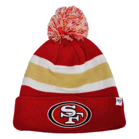 49ers knit hat www villagehatshop 522 connection timed out
