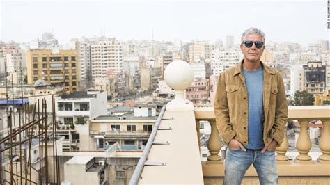 No Reservations Beirut Anthony Bourdain Quot I Fell In With Beirut Quot