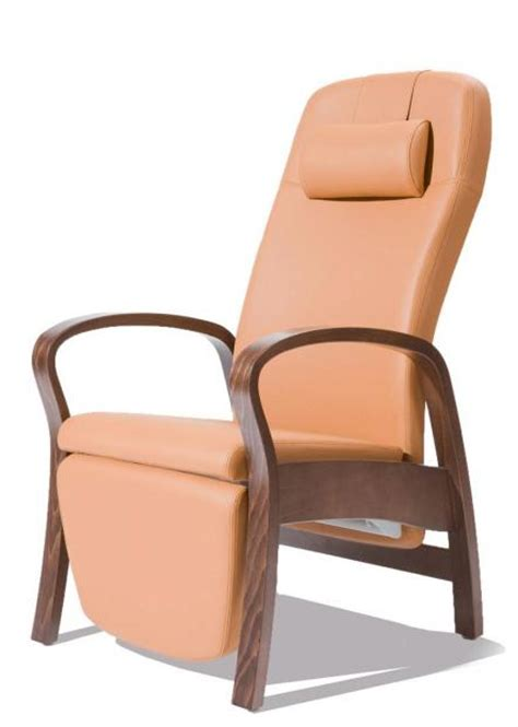 hospital chairs that recline hospital recliner chair dez home