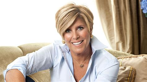 pictures of suze ormans haircut finances after a divorce money and divorce suze orman