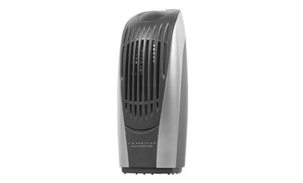 bathroom air purifier oreck bathroom air purifier groupon goods