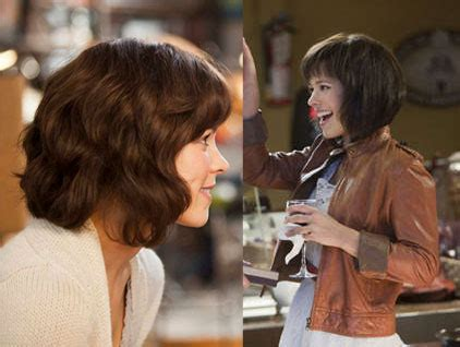 is rachels hair real on the doctors it s rachel mcadams birthday let s looks at her movie