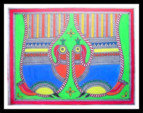 Handmade Gifts India - madhubani paintings for sale handmade gift items india