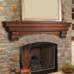 make a fireplace mantel fireplaces fireplace wooden modern floating
