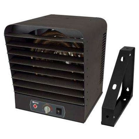 Home Depot Electric Garage Heaters by Garage Heaters Heaters The Home Depot