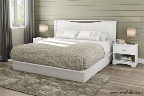 south shore soho bedroom set south shore soho collection king headboard walmart ca