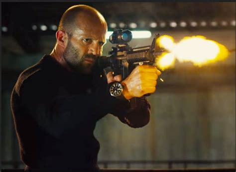 Film Con Jason Statham In Italiano | mechanic resurrection trailer e clip in italiano