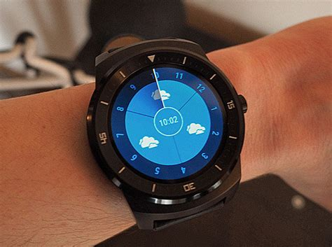 Android Wear Faces by 9 Exceptional Android Wear Faces Computerworld