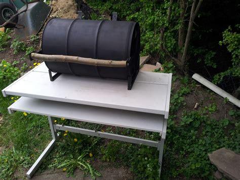 Grillfass Selber Bauen by 60l Fassgrill Grillforum Und Bbq Www Grillsportverein De