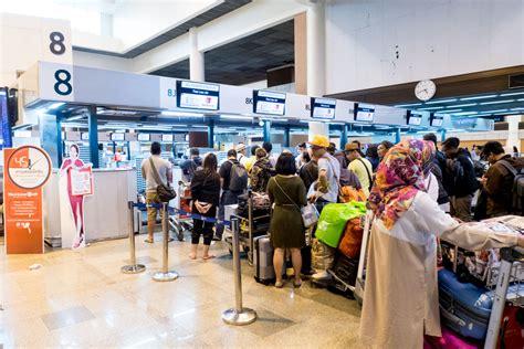 batik air nusatrip lion air check in terminal the best lion of 2018