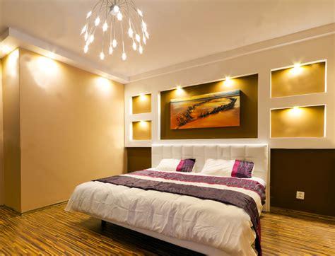 led lights   transform  bedroom