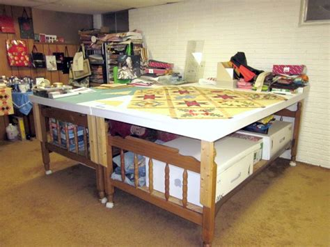 quilting cutting tables the new quilting design
