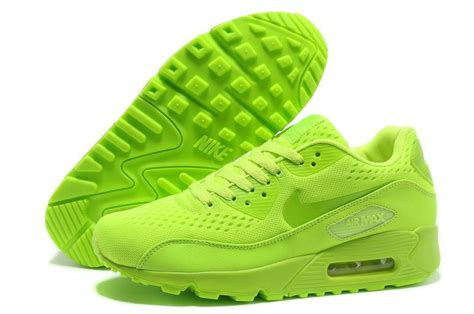 neon green nike shoes nike air max 90 premium em womens shoes neon green cheap