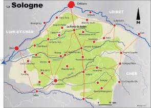 Amazing Chasseur D Image Cote #12: Carte-sologne.jpg