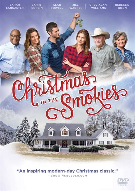 how to make christmas in the smokies movie light up christmas tree calendar in the smokies provident daywind