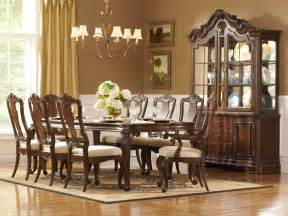 formal dining room table sets how traditional dining room sets made out in some