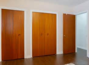 Closet Door Types What Are The Different Types Of Interior Doors With Pictures