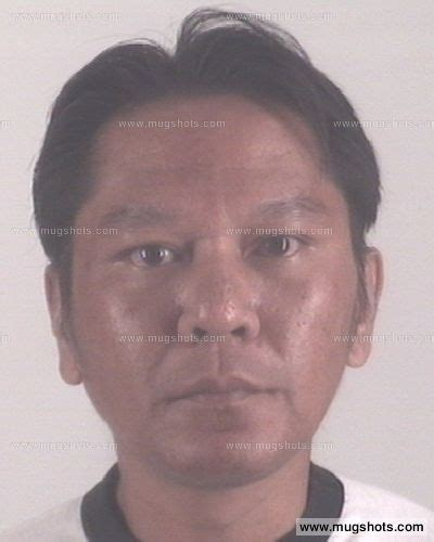 Tarrant County Arrest Records Ratsany Pathammavong Mugshot Ratsany Pathammavong Arrest