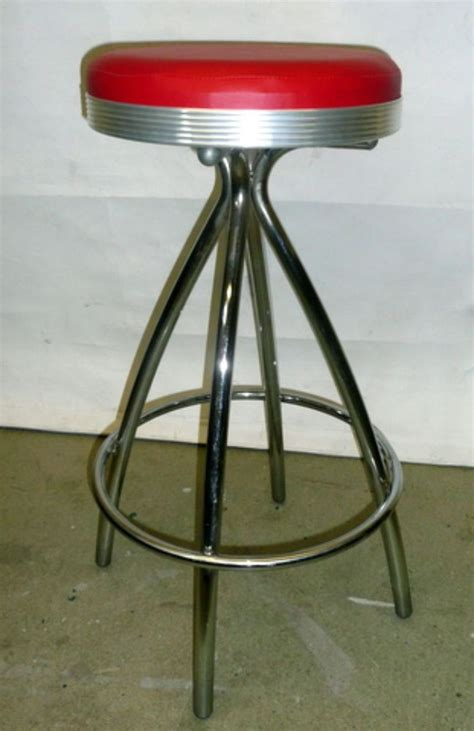 american diner bar stools secondhand vintage and reclaimed 60 s vintage 60s