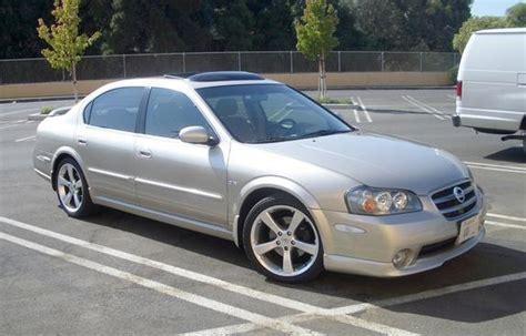 Courtesy Nissan Of Ta Lity2k2se 2002 Nissan Maxima Specs Photos Modification