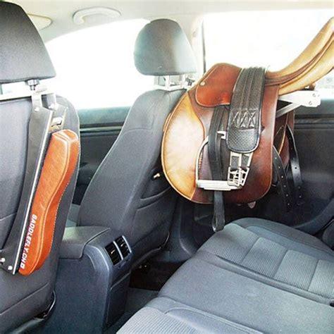 Car Saddle Rack car seat saddle racks horses