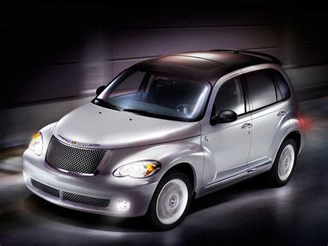 Chrysler Pension by La Chrysler Pt Cruiser Va In Pensione Al Suo Posto La