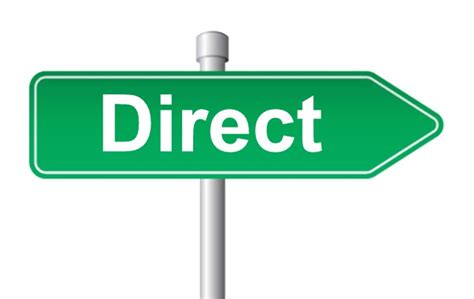 how direct should you be openmarket