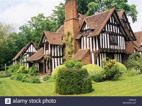 Selly Set selly manor museum timber framed manor house set in