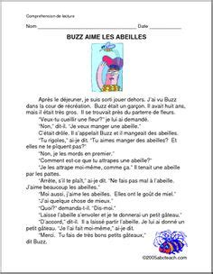 reading comprehension test in french 1000 images about reading comprehension on pinterest