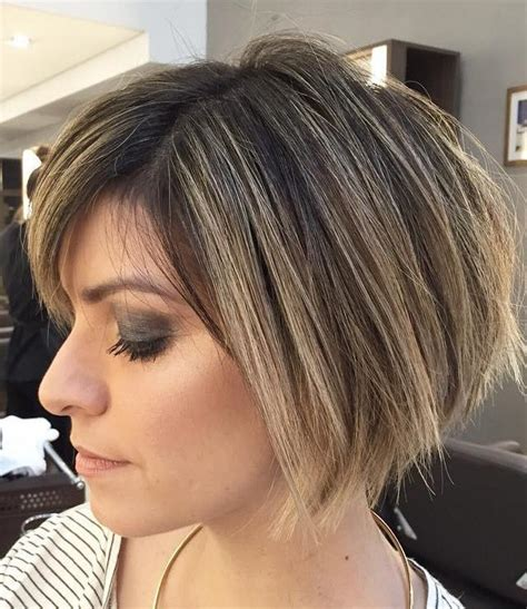 bib haircuts that look like helmet 50 layered bob styles modern haircuts with layers for any