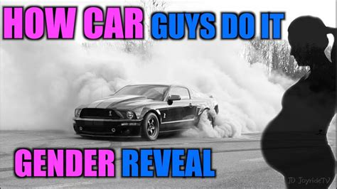 how to make colored smoke tires gender reveal burnout with colored smoke tires