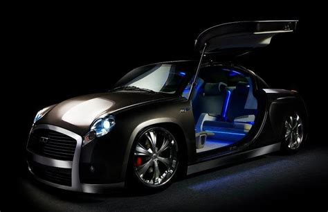 design dc 20 unbelievable car designs by dilip chhabria that will