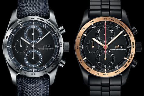 Porsche Uhren by Kaufberatung Porsche Design Dashboard P6612 Uhrforum