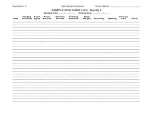 care merit badge merit badge lesson plans worksheets reviewed by teachers