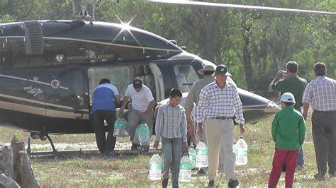 santiago estero argentina argentina 400 families displaced by floods in santiago
